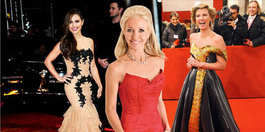 So wird der Leading Ladies Award 2012