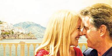 Kino-Tickets für 'Love is all you need'
