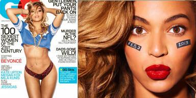 Hot Mama: Beyoncé zeigt wieder ihre Kurven
