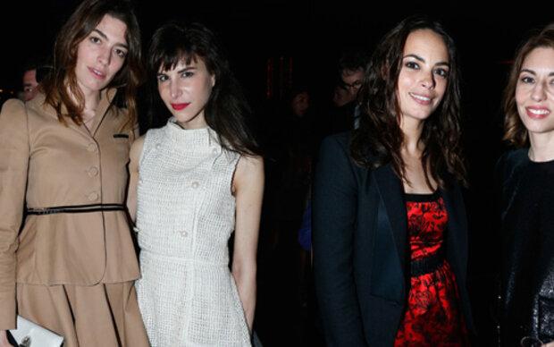 Stars in Louis Vuitton bei Sofia Coppolas Filmpremiere