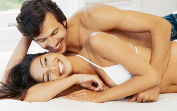 Sex hilft gegen kleine Wehwehchen