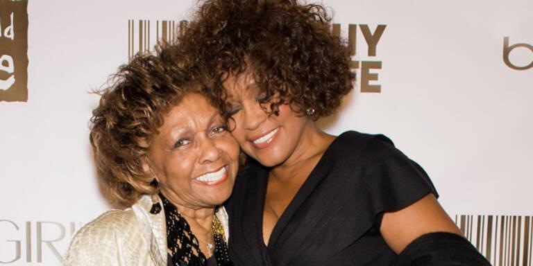 Cissy Houston: 'Ich weiß nicht ob Whitney mich liebte.'