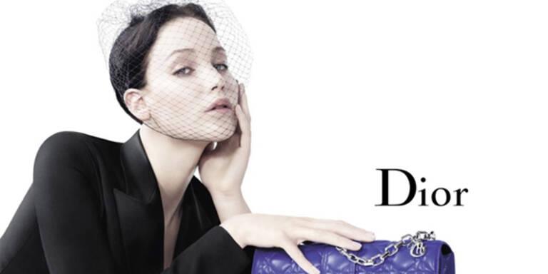 20 Millionen für Jennifer Lawrence von Dior