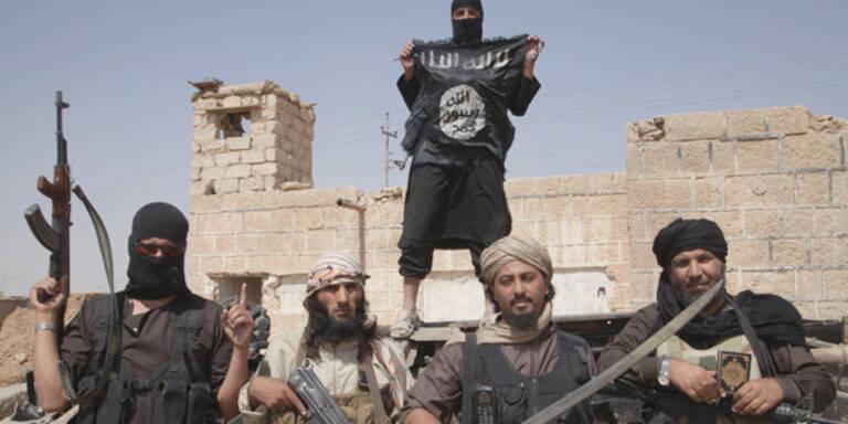"""Islamistische Gefahr """"so hoch wie noch nie"""""""