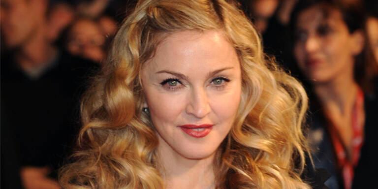 Madonna bringt ihr erstes Parfum raus