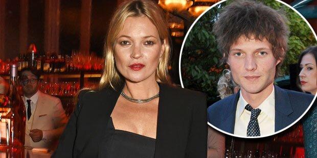 Kate Moss liebt Blut trinkenden Grafen