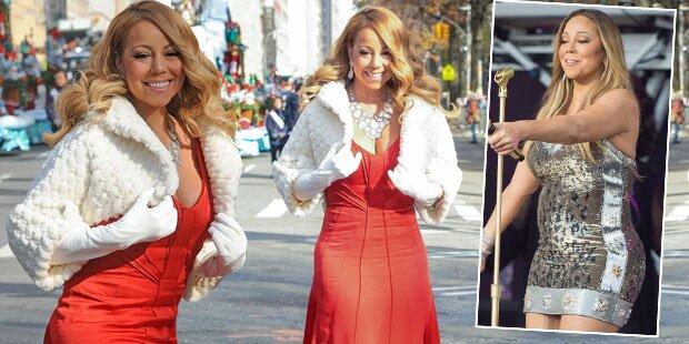 Mariah Carey: Wow, bist du schlank