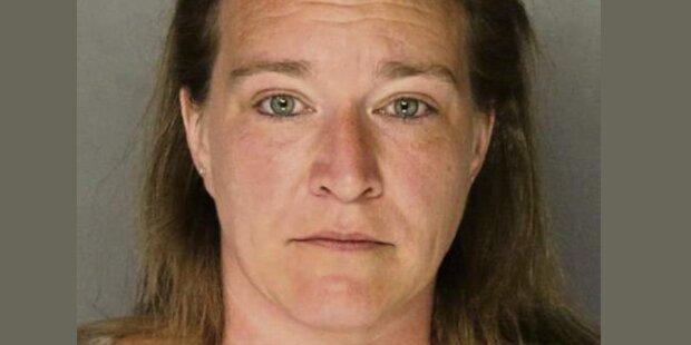 Frau erschießt Ehemann nach Streit um letztes Bier