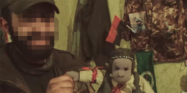 Ukraine-Kriegsverbrechen: Benjamin F. enthaftet