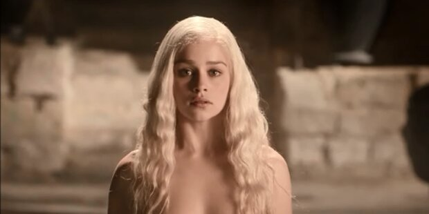 """Game of Thrones"" stürzt Porno-Branche in die Krise"