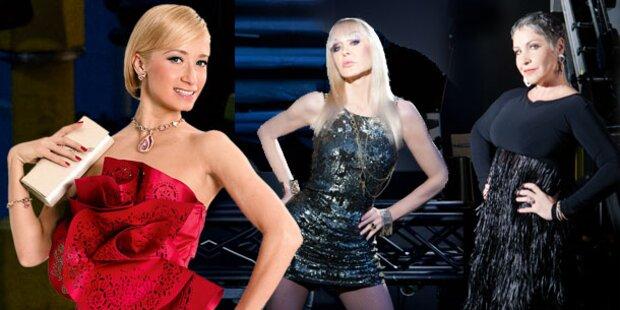 Sarkissova über die Dancing Stars
