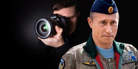 Putins Spion droht heute U-Haft