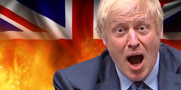 'Kein Aufschub!': Brexit-Boris stellt sich quer