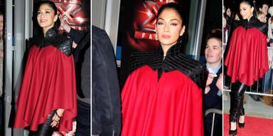 Nicole Scherzinger: Erdbeere oder Superheldin?