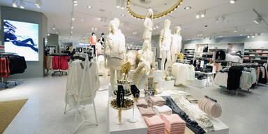 H&M startet neue Modekette '& Other Stories'
