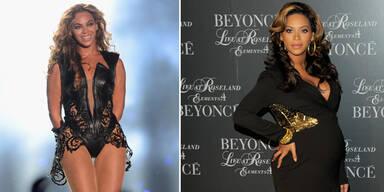 Wie Beyoncé 30kg abgenommen hat
