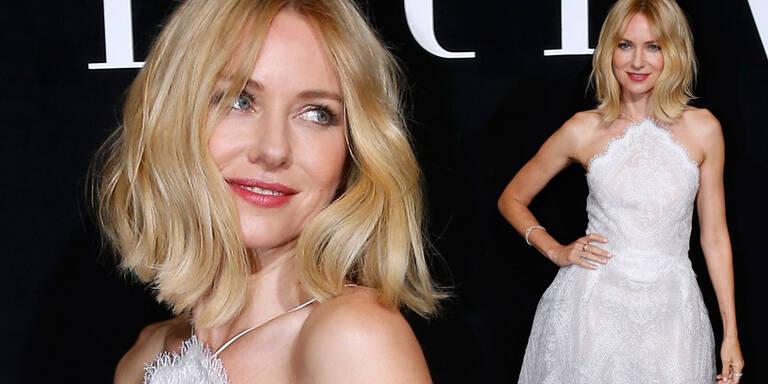 Naomi Watts auf Marilyns Spuren?