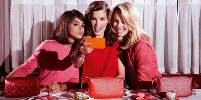 Neue Mini-Bags von Louis Vuitton