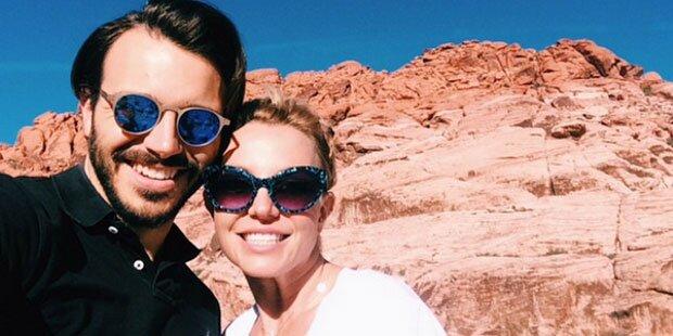 Britney Spears: Baby mit neuem Lover?