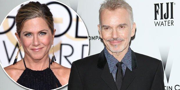 Jolie-Ex scharf auf Jen Aniston
