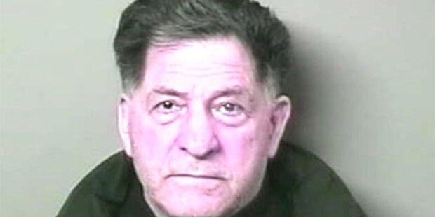 US-Mafioso kommt nach 60 Morden frei
