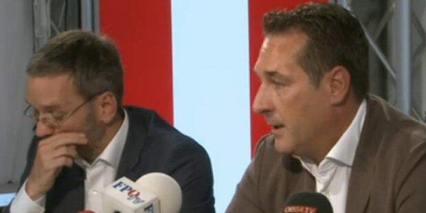 FPÖ präsentiert Anwältin Fürst als neue Kandidatin