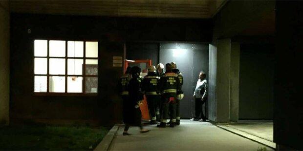 Reizgas-Attacke in Gemeindebau: 7 Verletzte