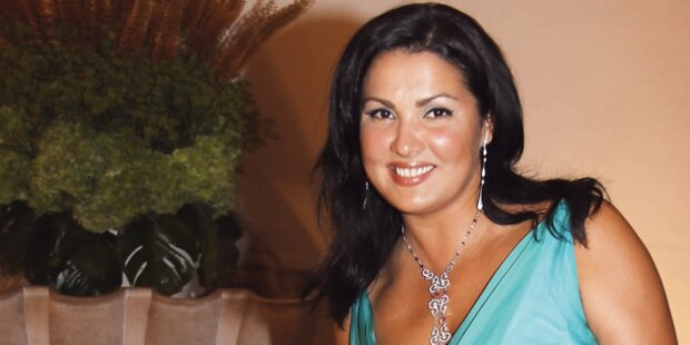 Anna Netrebko wirbt für Putin
