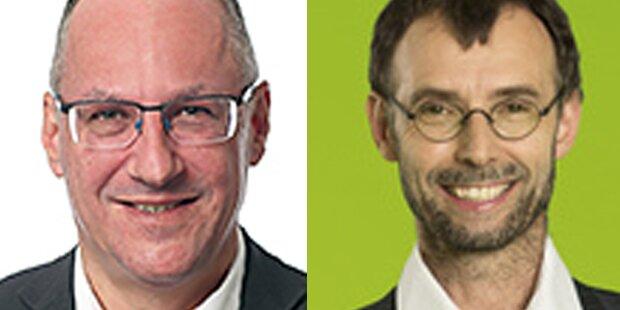 FPÖ-Politiker soll Grünem Watsche verpasst haben