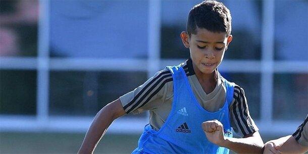 Spielt Ronaldo Heute