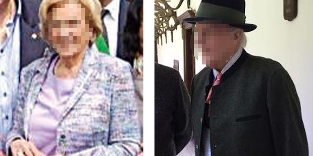 Dreifach-Mord Bockfließ Mistelbach Margaritha und Hans-Ulrich G.