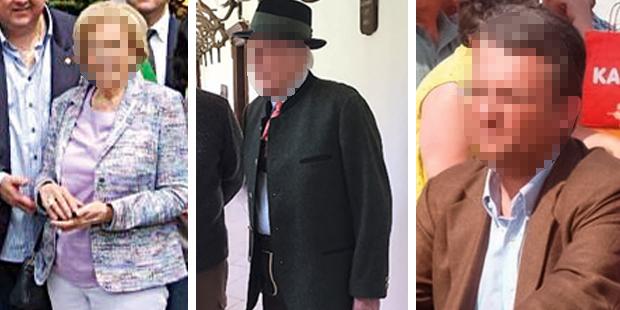 Dreifach-Mord Bockfließ Goess Opfer