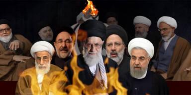 ISIS droht jetzt dem Iran