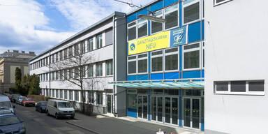 Drei Tage nach Schulstart: Corona-Alarm an Wiener Schulen