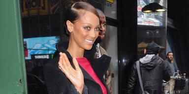 Tyra Banks verrät Styling-Tipps für Business-Frauen
