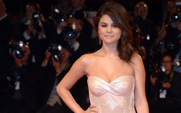 Selena ist Frau des Jahres