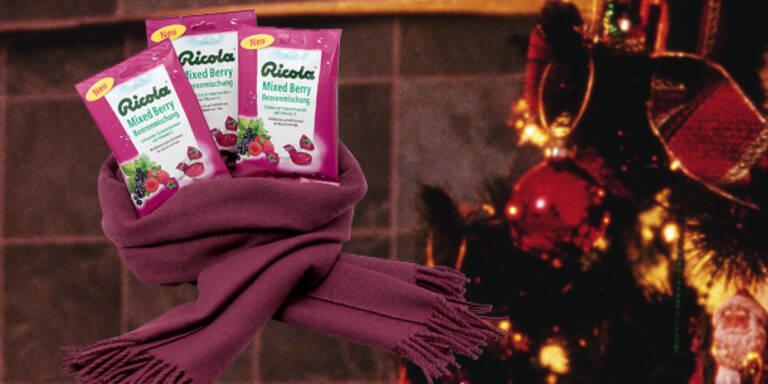 Gewinnen Sie ein Winterwohlfühl-Paket!