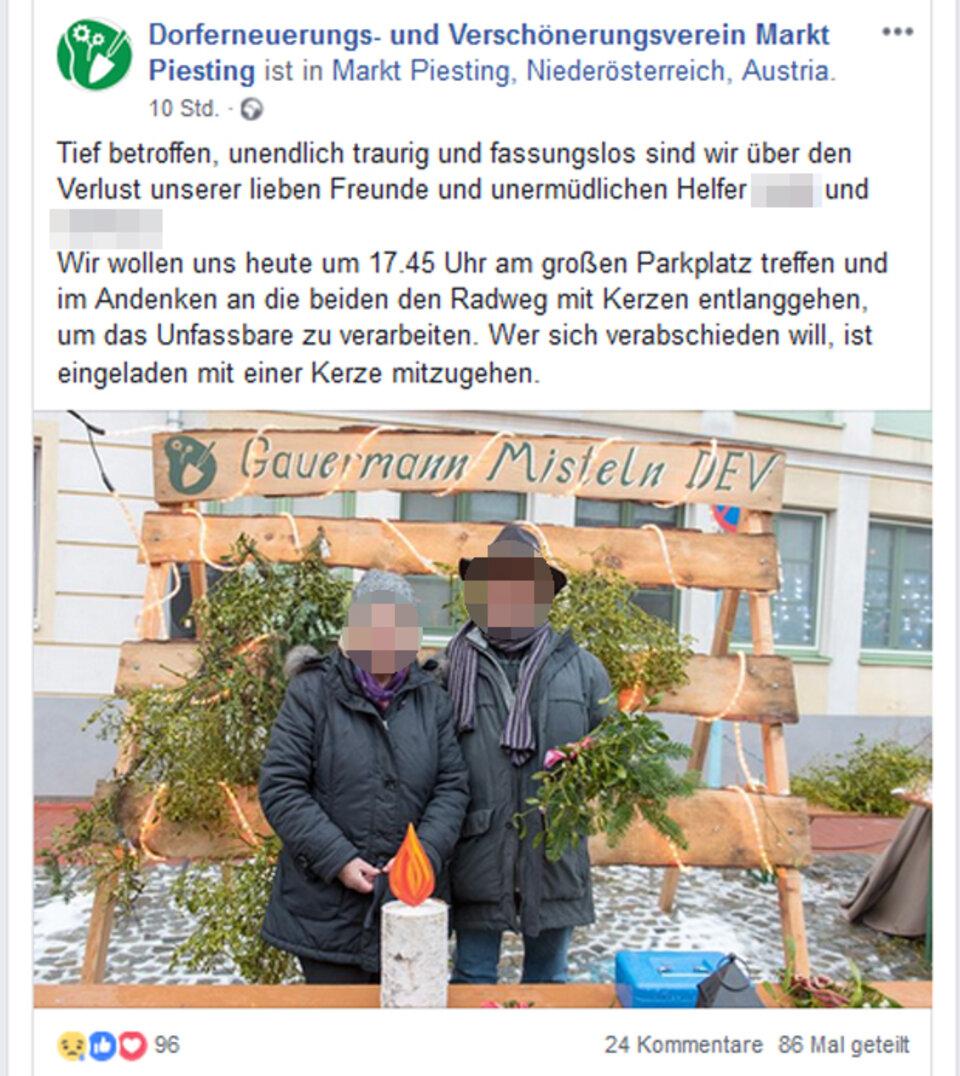 Sonja Schilhabl, Autor auf Markt Piesting & Dreistetten | Seite