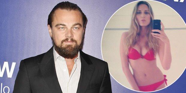 Leo DiCaprio: Ist DAS seine Neue?
