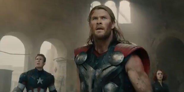 Avengers 2: So düster ist der neue Trailer