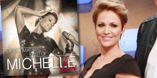 Michelle: Live mit ihren größten Hits