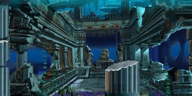 Neue Beweise: Hier soll sich Atlantis befinden