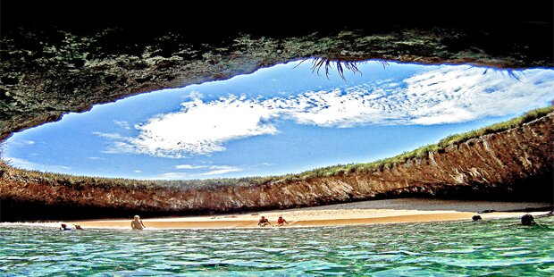 Das Sind Die 10 Schonsten Strande Der Welt