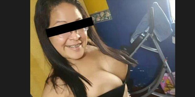 Skyy schwarzes Sexvideo