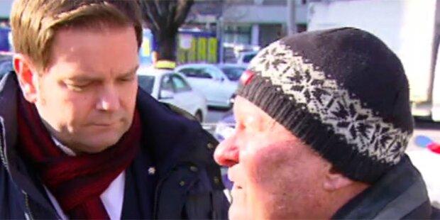 Wahlkampf-Eklat um Tiroler FPÖ-Chef