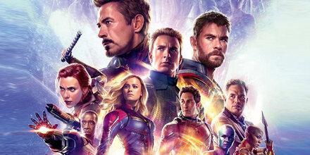 Ganze Welt im Avengers-Fieber