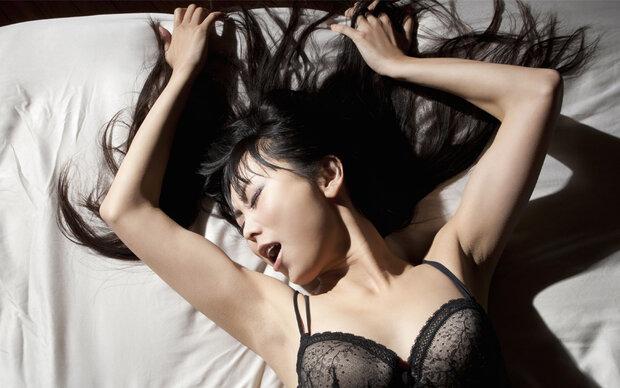 Überraschungs-Orgasmen ohne Sex