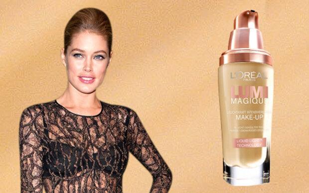 Foundation von L'Oréal gewinnen