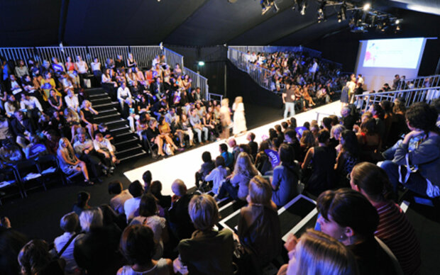 Der grosse MQ Fashion-Week Live-Marathon