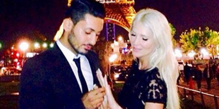 Sarah Kern: Nach 1 Monat schon verlobt